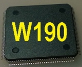 For W190