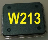 For W213