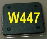 For W447