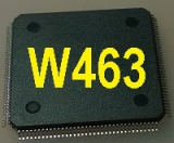 For W463