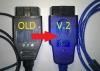 Change old MB-CAN v1